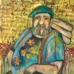 Helmut Kepplinger | 2005 | 76 x 67 cm