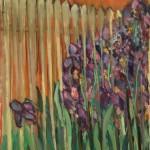 Schwertlilien | 2009 | 62 x 93 cm